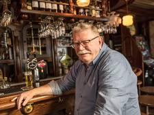 Dialectzanger Nico van de Wetering uit Sint-Oedenrode: zaal vol grijze massa begrijpt wat ik doe