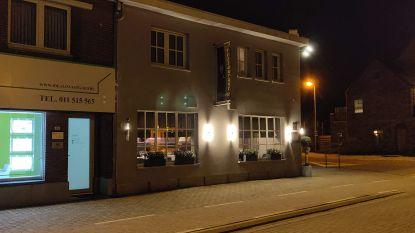 """Restaurant Fleurie ziet af van afhaalgerechten """"voor de veiligheid van onze gasten en onszelf"""""""