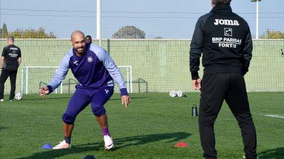 """Vercauteren: """"Club Brugge komt te vroeg voor Vanden Borre"""""""