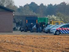 Politie vindt drugslab bij 14 invallen in Zuid-Nederland - zes mensen aangehouden
