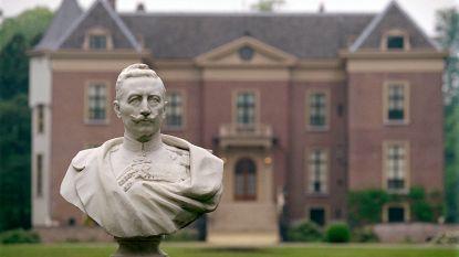 Dag op dag honderd jaar geleden: Wilhelm II verlaat Spa voor ballingschap in Nederland