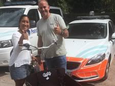 Gestolen bakfiets na drie jaar teruggevonden in Gent