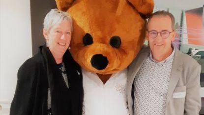 """Vijftien jaar na overlijden dochter lijdt nu ook papa Eric aan kanker: """"Vechten om te leven én voor een wereld zonder kanker, dat zou Dorien ook gewild hebben"""""""