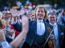 Limburgers teleurgesteld na mislopen Songfestival