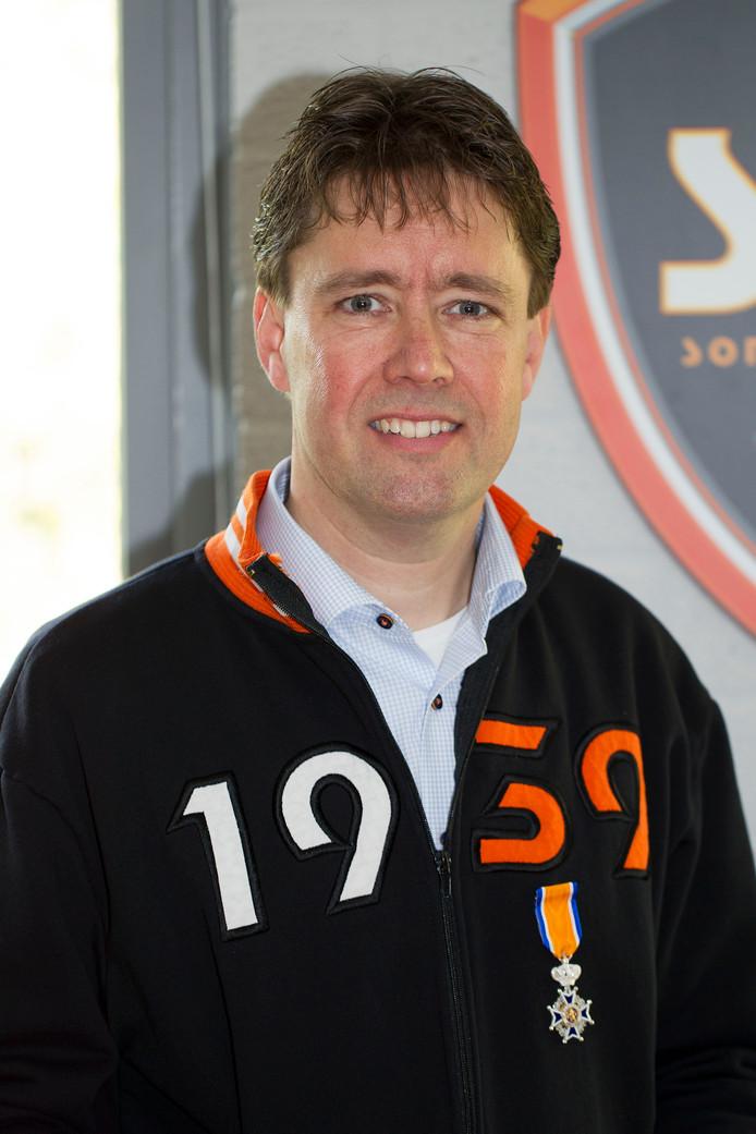 Jasper van Zuuren.