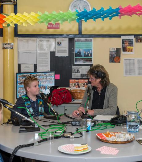 Radio mag Schouwen-Duiveland mag  weer vijf jaar uitzenden