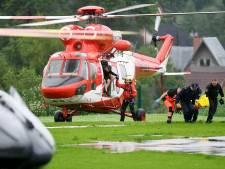 Bliksem treft toeristen in Tatragebergte: 4 doden, ruim 30 gewonden