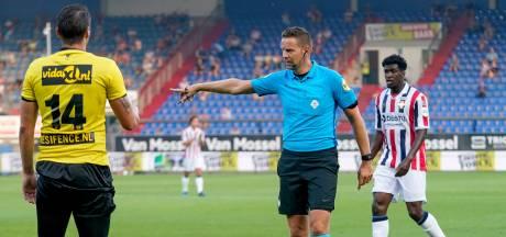 Scheidsrechter Pol van Boekel: 'Halve finale Champions League hoogst haalbare'
