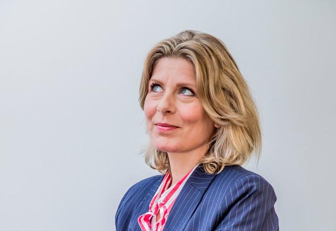 Renate Wennemars column foto site
