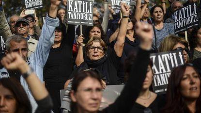Tientallen buitenlanders gearresteerd in Istanbul bij actie tegen IS