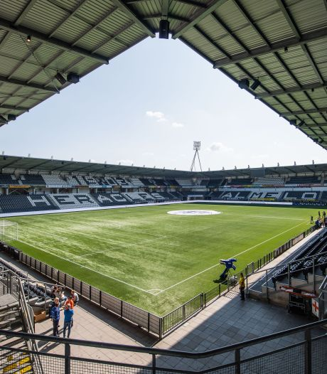 Heracles en FC Twente gaan aan het rekenen: hoeveel fans mogen er naar binnen?