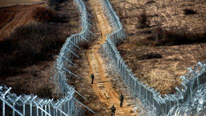 Oostenrijk mobiliseert tegen toenemend aantal vluchtelingen op de Balkanroute
