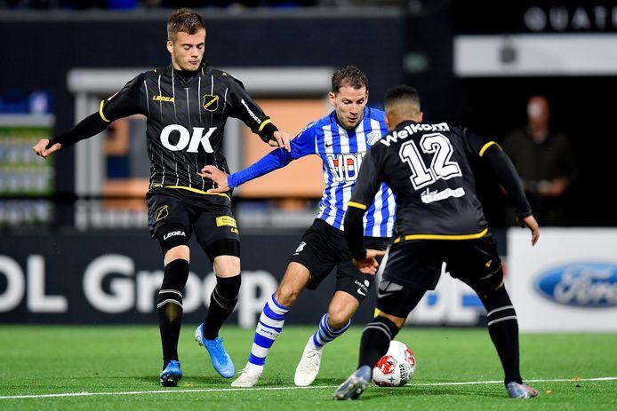 Joey Sleegers (FC Eindhoven)