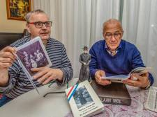 'Als kind speelde Hubertus al priestertje'