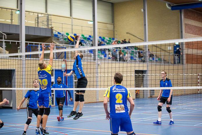 VVC Best speelde zaterdag de eerste reeks thuiswedstrijden van het nieuwe seizoen.