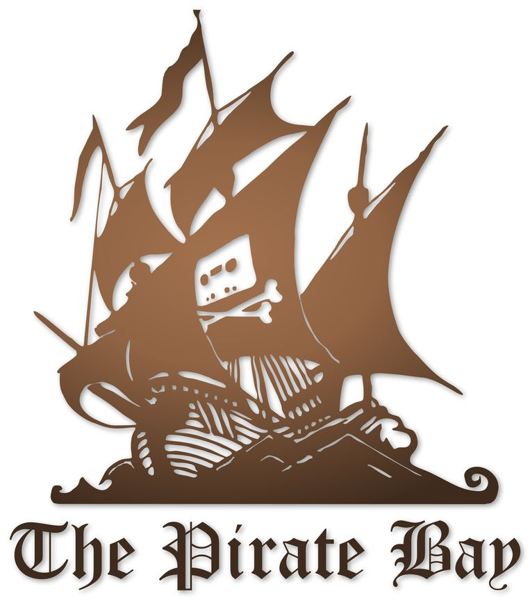 The Pirate Bay Beeld