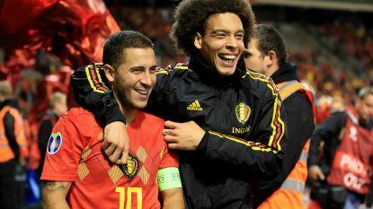 """Europese pers ziet adembenemende Duivels, een Belgische Bermudadriehoek en looft 'supermodel' Hazard: """"Bernabéu wacht hem met open armen op"""""""
