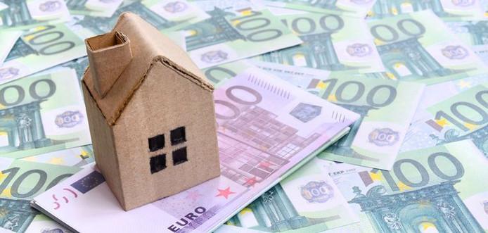 Les prix de l'immobilier en 2020