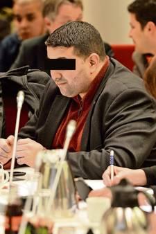 Ontuchtverdachte Khalid T. krijgt raadsvergoeding in cel doorbetaald