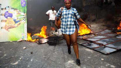 Prijsverhoging brandstoffen leidt tot geweld in Haïti: premier schort maatregel op