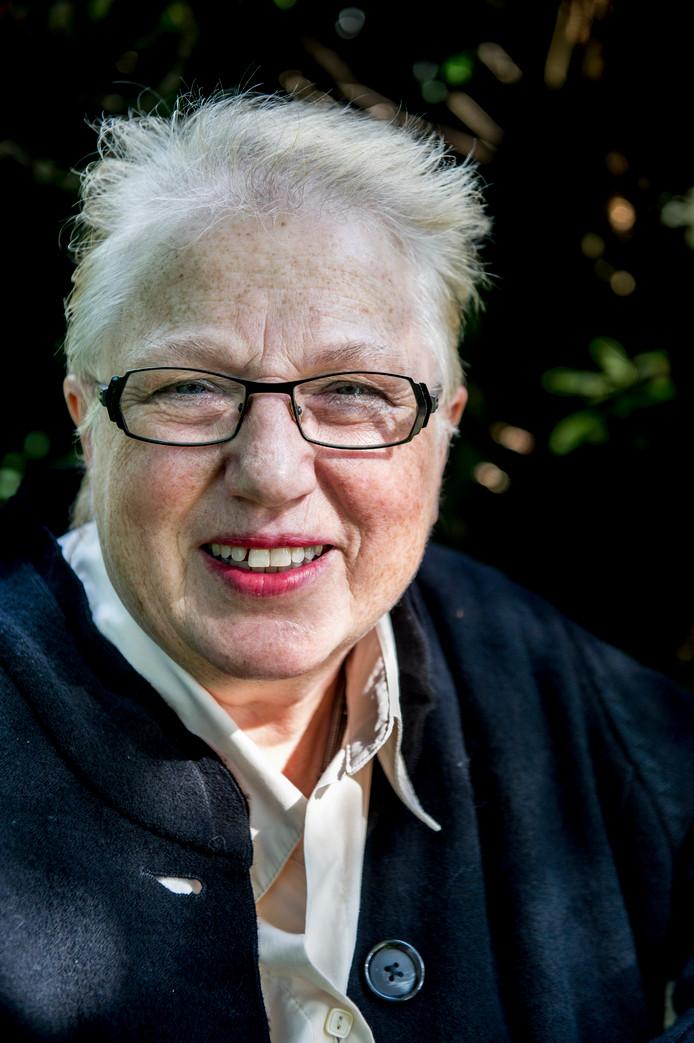 Ineke Strouken stopt als directeur van het Centrum voor Volkscultuur.
