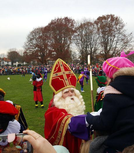 Sinterklaasintocht Soest dit jaar digitaal: 'Zo weten we zeker dat het feest door kan gaan'