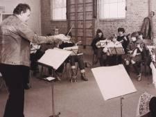 Mandolineorkest Estrellita en het geheim van de zolder
