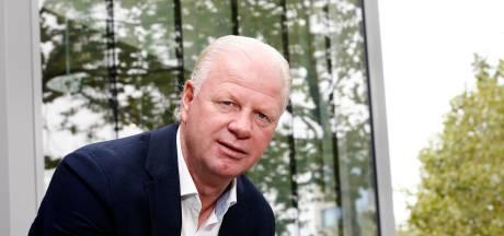 John van den Brom heeft een voorbeeldfunctie