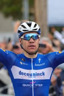 Olympia's Tour krijgt start en finish in Twello