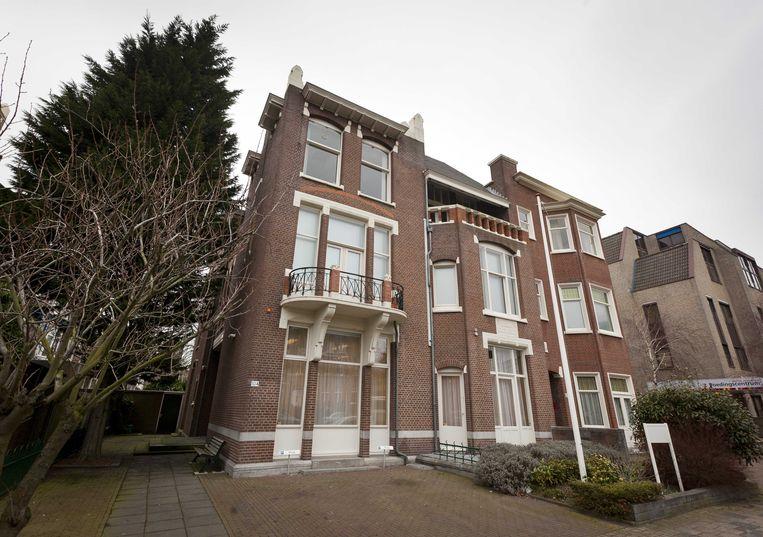 De Levenseindekliniek in Den Haag is in 2012 geopend en krijgt jaarlijks zo'n tweeduizend aanvragen, waarvan er ongeveer 500 gehonoreerd worden. Ten tijde van de hulp bij zelfdoding die Heringa bood, was het vrijwel onmogelijk om een arts te vinden die iemand op basis van een 'stapeling ouderdomsklachten' euthanasie wilde verlenen. Onder meer door de komst van de Levenseindekliniek is dit eenvoudiger geworden.  Beeld ANP