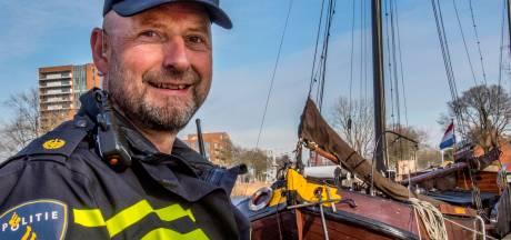 Stadsportret wijkagent Erwin van Erve: 'Speciale ondersteuning vond ik flauwekul. Tot dat moment'