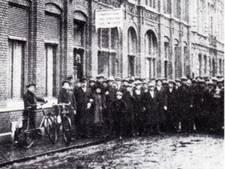 De staking van 1917: textielarbeiders in verzet tegen hun bazen