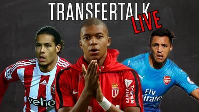 Transfernieuws Transfer