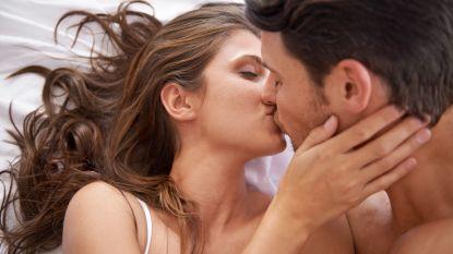 Dit is wat er met je lichaam gebeurt tijdens de seks