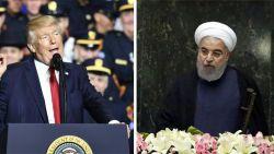 VS willen onderhandelen met Iran over nieuw verdrag