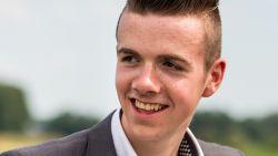 """Ouders en zus over het afscheid van Niels De Vriendt (20): """"Al wat ik zei was: toe jongen, word wakker"""""""