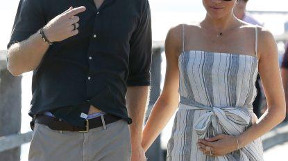 Zo ziet het buitenverblijf van Harry en Meghan er uit