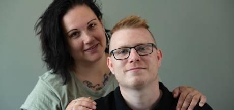 Andrew (25) oog in oog met man die hem in coma sloeg: 'Het is een grote nachtmerrie'