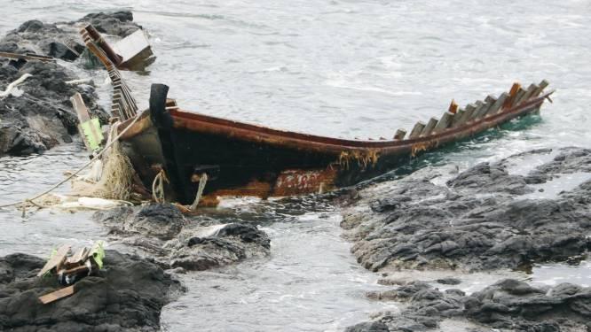 Het mysterie van de Noord-Koreaanse spookschepen: opnieuw bootje met vier lijken aangespoeld