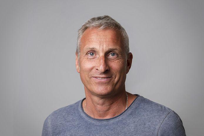 Chef AD Sportwereld, Peter van Duyl