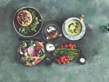 Het wat, hoe & waarom van plantaardig eten