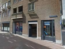 Winkelruimtes Scheidingstraat Den Bosch worden mogelijk verbouwd tot drie appartementen