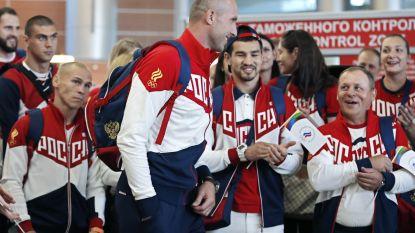 Knokken voor de plaatsjes: maximaal tien Russische atleten onder neutrale vlag op Spelen in Tokio
