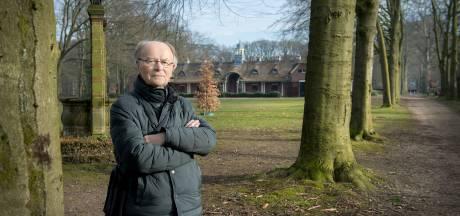 Boek buitenplaats Brakkenstein genomineerd voor prijs