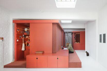 """Architecte gelooft in eenvoud: """"Kwaliteit zoek je niet in dure materialen"""""""