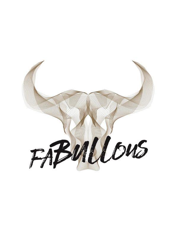 Het nieuwe logo van Fabullous