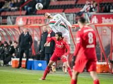 Assaidi niet blij met wissel: 'Ik vond dat ik in de wedstrijd zat'