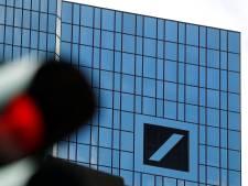 Weer omkopingszaak bij door schandalen geplaagde Deutsche Bank