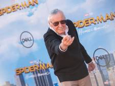 Spider-Man-bedenker Stan Lee overleden