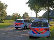 Tienermeisje dood gevonden na schuurfeest, automobilist aangehouden